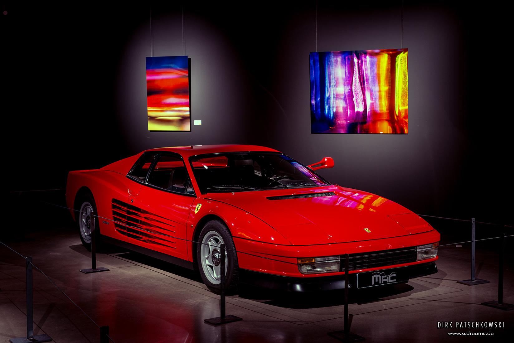 Museum Art & Cars